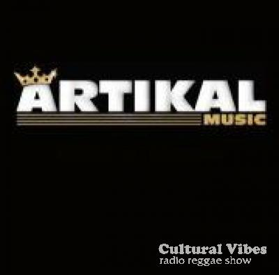 Cultural Vibes - Radio Reggae show - Part 3 - Selecta Bloody Lion - The Artikal Krew Production (Blackat Label)