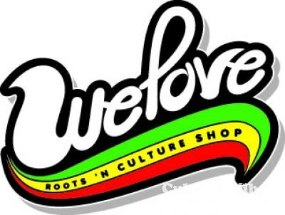 Cultural Vibes - Radio Reggae show - Part 1 - We Love Shop Set 53 - From Christine Miller to Prince Jamo / New Digital Roots !!!
