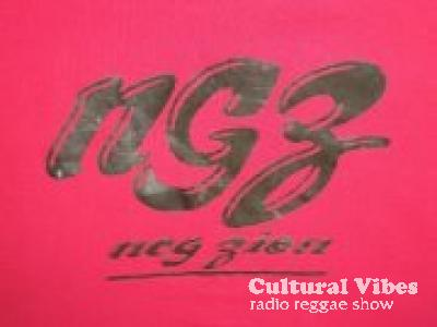 Cultural Vibes - Radio Reggae show - Part 2 - NGZ Krew ( Montpellier / France ) - Freestyle !!!