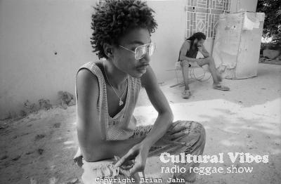 Cultural Vibes - Radio Reggae show - Part 1 - Intro : Remembering The Late Garnett Silk