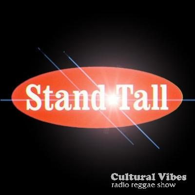 Cultural Vibes - Radio Reggae show - Part 4 - Selecta Polino (StandTall Sound) - Back To Basics Session (Pre-Release)