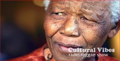 Cultural Vibes - Radio Reggae show - 14 juin 2013 - INTRO (Bob Marley Early Years) / WELOVE SHOP SESSION (Set 95) / Selecta Daweed Showing FULL SUPPORT TO NELSON MANDELA !!!