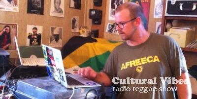 Cultural Vibes - Radio Reggae show - 16 sept 2016 - Hommage à PRINCE BUSTER / Strictly Bran Nu and Pre Release (part 1) / DREADLOCKSLESS SOUND (Suisse) with Selecta SHOOBONG (Interview and Dubplate Session) / Strictly Bran Nu and Pre Release (part 2)